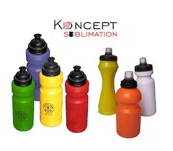 Plastic Sippers