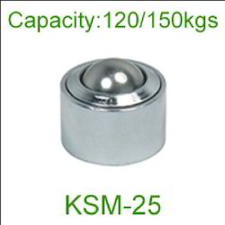 KSM 25 Ball Transfer Unit