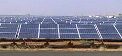 Solar Megawatt Projects