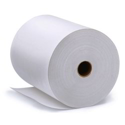 White Uncoated Paper