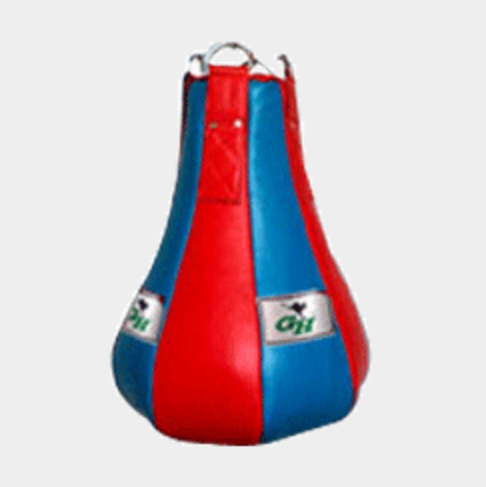 Boxing Maize Bags 055