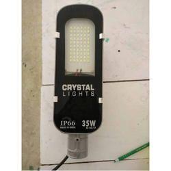 35 W AC LED Street Light
