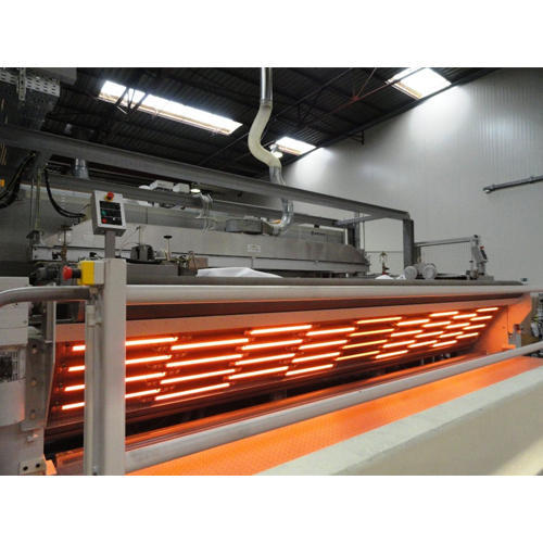 Laboratory Oven Infrared Heating Oven Manufacturer From