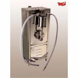 Manufacturer of Aerosol Machinery & Bottle Washing Machinery by