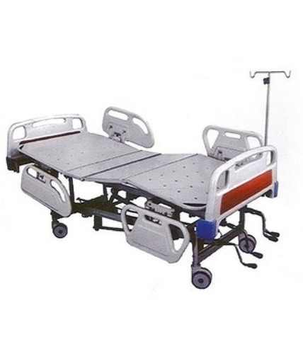 ABS Panel ICU Bed
