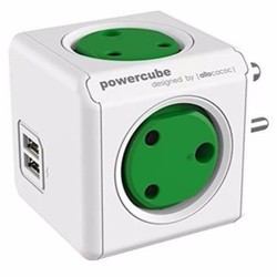 Power Cube USB