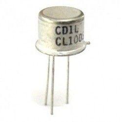 CDIL Transistors