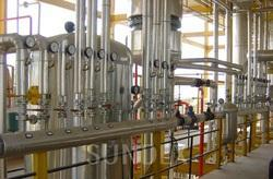 Soya Chemical Refining Plant