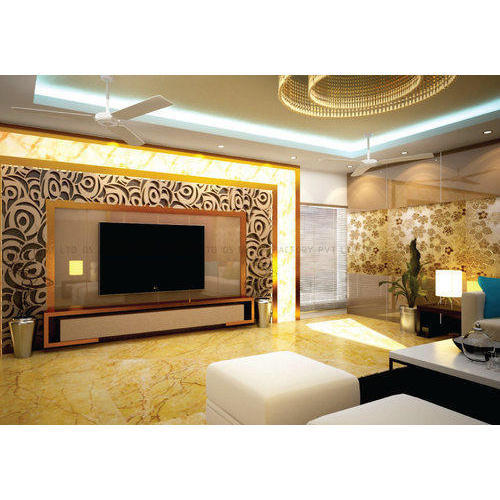 Painting Contractor In Mumbai: Fancy TV Unit Manufacturer From Chennai