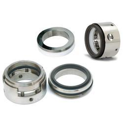 Balance Mechanical Seals
