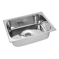 Stainless Steel kitchen Sinks - Anti Scratch Bowl Sink Manufacturer ...
