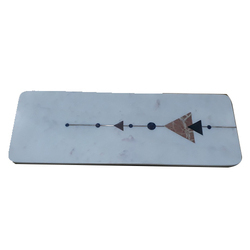 KW-713 Marble Chopping Board
