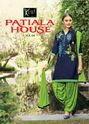 Patiala House Vol-54-Punjabi Suits
