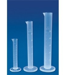 Measuring Cylinder 50 ml PVC