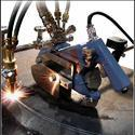 Flame Planer - Gas Cutting Machine