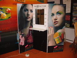 Customized In shop Promotional Displays