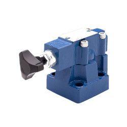 Hydraulic Pressure Relief Valve