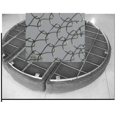 Circular Demister Pads