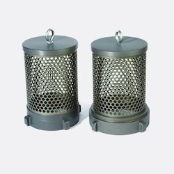 Barrel Suction Strainers