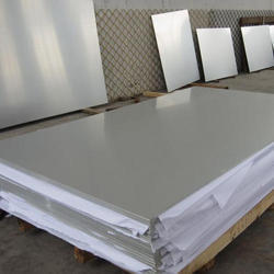 1350 Aluminum Plate