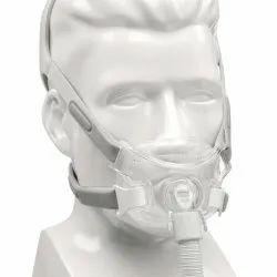 Philips Respironics  Amara View Full Face Mask- Medium
