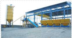 Quality Approved industry Concrete Batching Plant