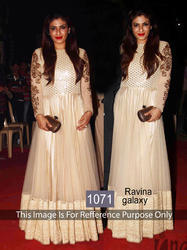 Bollywood Replica Fancy Gown