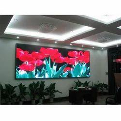 LED Wall Screen