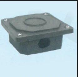 Plastic Box Suitable For Kirloskar 3HP