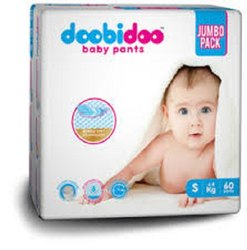 Doobibdo Baby Pants