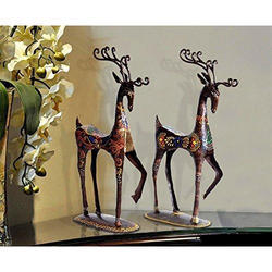 home decoration pieces in mumbai maharashtra ghar ko sitting camel showpiece by market finds online