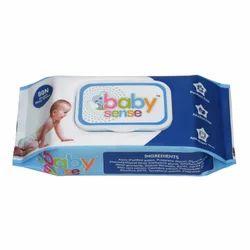 BABY SENSE WIPES