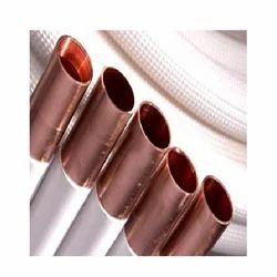 Copper PVC Pipes