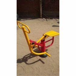 Horse Rider Outdoor Exercise Equipment