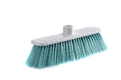 Soft Broom Brush Straight Hole