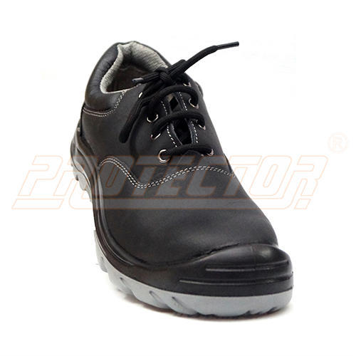 PU Sole Z Two Double Density Safety Shoes