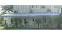 Fixed Structure Awning
