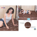 Star Premium-5.5-72mw-35x72-Inches PU Foam Mattress