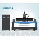 SF3015A Fiber Laser Cutting Machine