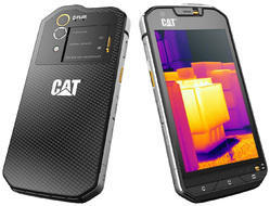 Pocket Thermal Imager Smartphone