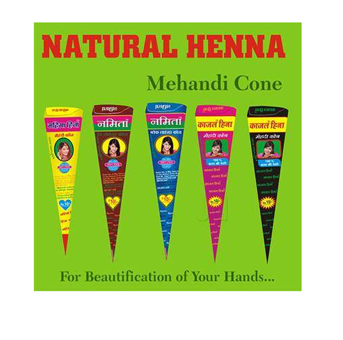 7bf9feb28 Cone And Mehandi | Manufacturer from Surat
