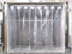 PVC Strip Doors Curtain