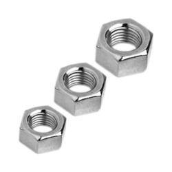ASTM F594 Gr 416Se Nuts