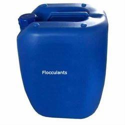 Flocculants & Coagulants
