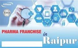 Allopathic Pharma Franchise In Raipur