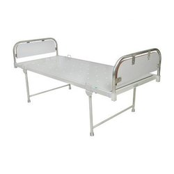 Hospital Ward Plain Bed
