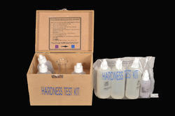 Water Hardness Test Kit