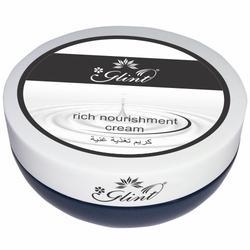 Glint Rich Nourishment Cream Blue Jar