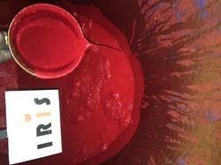 Pigment Red GR Emulsion