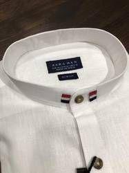 China Collar Shirts